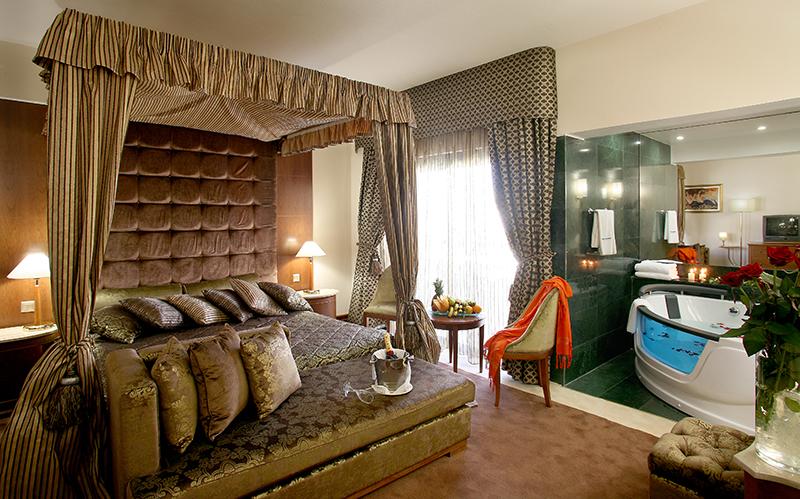 Honeymoon Suites In Ayia Napa Cyprus Adams Beach Hotel