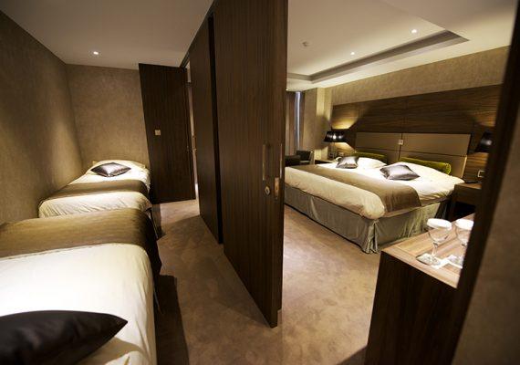 Hotel Rooms in Ayia Napa