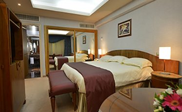 Ambassador Rooms in Cyprus