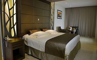 Deluxe Rooms in Cyprus Hotels