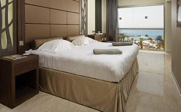 Deluxe Beach Rooms Cyprus
