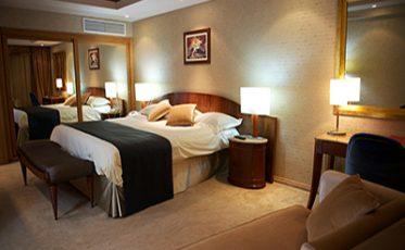 Presidential Suites in Cyprus