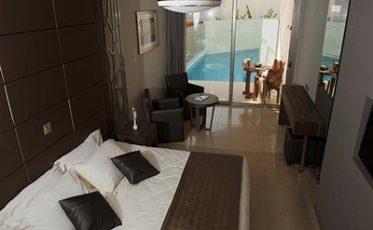 Super Deluxe Hotels in Cyprus