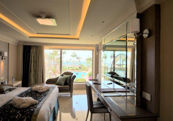 Queen Loft Suites Cyprus