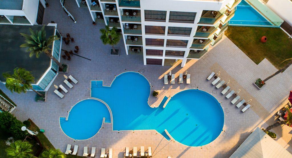 Hotel Photo Gallery Ayia Napa Cyprus Adams Beach Hotel
