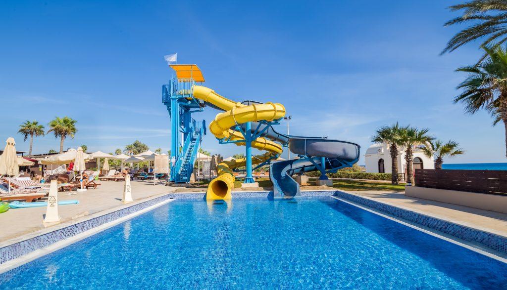 Children Activities in Ayia Napa, Cyprus   Adams Beach Hotel
