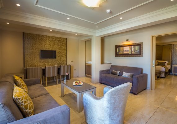 Queen Suites in Ayia Napa Hotels