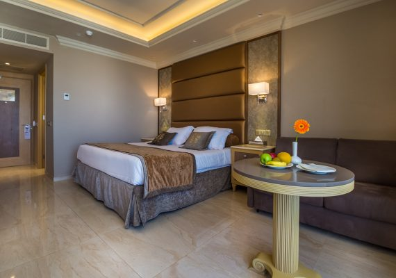 Superior Rooms in Cyprus Hotels
