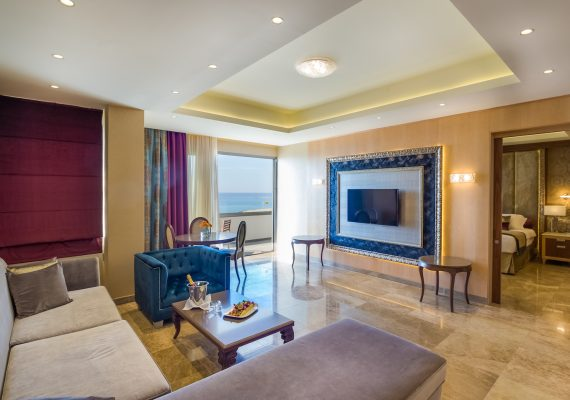 Hotel Suites in Cyprus