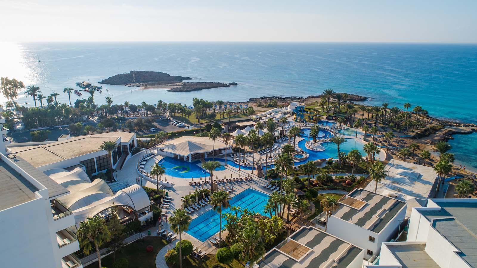 Ayia Napa Hotels