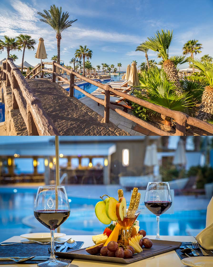 Deluxe Wings For Adults Cyprus Hotels Adams Beach Hotel